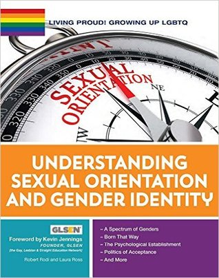 Cover of the book Understanding Sexual Orientation and Gender Identity